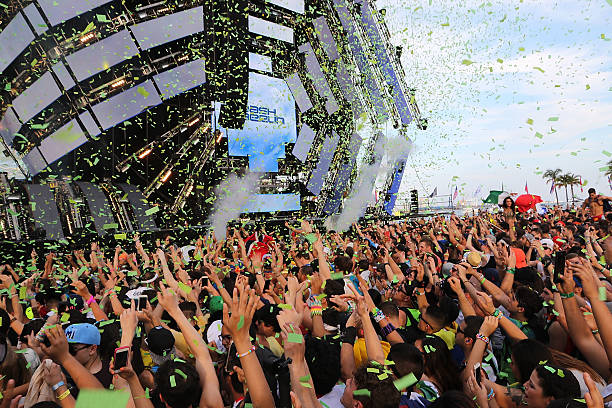 Tomorrowland will held virtual edition of Around The World this year. Check out the timetable