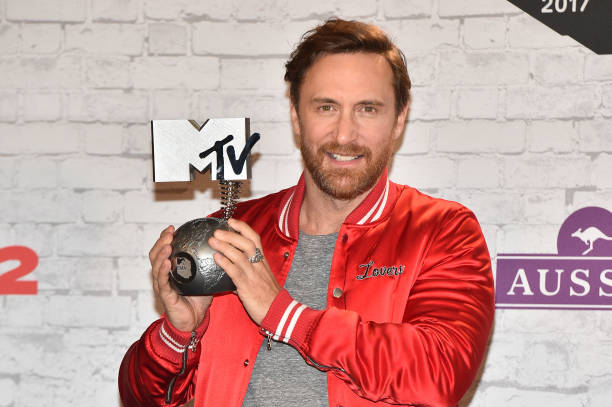 DAVID GUETTA will release new single with Mistajam and John Newman Music