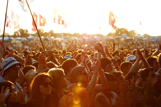 MUSIC FESTIVAL ORANIZATIONS FILED SUIT AGAINST  THE DUTCH GOVERNMENT.